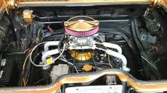 1966 Chevrolet Corvair Corsa 140 4 Barrel 4 Speed