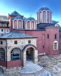 Mount Athos Photo Gallery (@mountathosphotography) • Μονή Παντοκράτορος