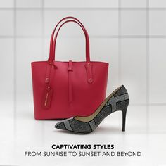 Spring Summer 2015, Summer Collection, Color Blocking, Footwear, Heels, Lace, Beautiful, Style, Fashion