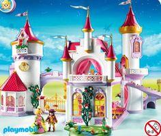 Ονειρεμένο Πριγκιπικό Κάστρο, €0,00