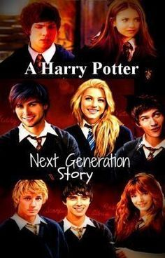 a Harry Potter the next generation story (COMPLETED):a Harry Potter the next generation story - COMPLETED. this story...