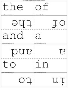 Teach phonics to young English language students with this