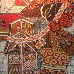 Art From Indonesia Batik culture from unesco to world its wonderfull , Wallaper iPhone 6 from capture by iPhone 6