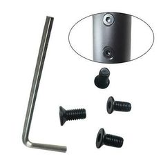 Forehead Screw Replacement Wrench Set For Xiaomi Mijia Electric Scooter Scooter Storage, Wrench Set, Electric Scooter, Ebay