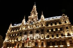 New York Palace Hotel Budapest
