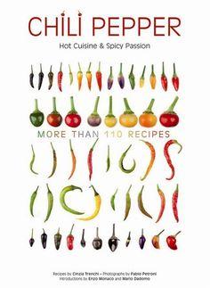 Chili Pepper: Hot Cuisine & Spicy Passion