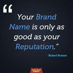 Reputation Management is Crucial on Social Web!   #OnlineReputationManagement #ORM