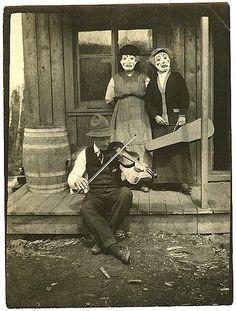 creepy clown masks
