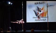 #poledance #pole #dance #polefitness #fitness #workout #verticalarts #strong #strength #dpsm #dpsm2014 #german #polesports #championships #ipsf