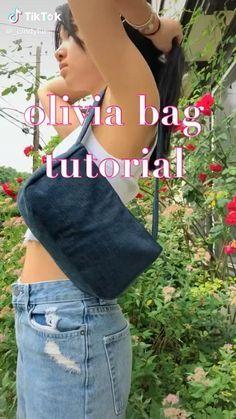 Sewing Basics, Sewing Hacks, Sewing Tutorials, Sewing Projects, Sewing Patterns, Dress Patterns, Diy Clothes Design, Diy Fashion Hacks, Diy Fashion Videos