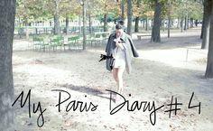 Pardon My French/My Paris Diary #4 - Garance Doré