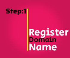 WordPress Tutorial : Free guide for the beginners Buy Domain, Business Website, Wordpress, Banner, Names, Animation, Blog, Banner Stands, Blogging