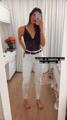 Basic Outfits, Urban Outfits, Teen Fashion Outfits, Womens Fashion, Fashion Capsule, Girl Inspiration, Looks Style, How To Look Pretty, Ideias Fashion