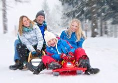 Try some of these fun outdoor activities to get your family into the spirit of the winter season and also some indoor fun for days when you just want to stay warm.    #familyfun #kidsfun #kidsactivities #winteractivitiesforkids