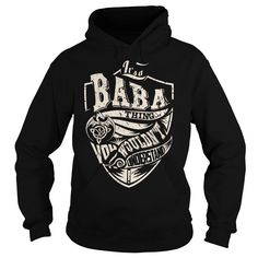 Its a BABA Thing (Dragon) - Last Name, Surname T-Shirt