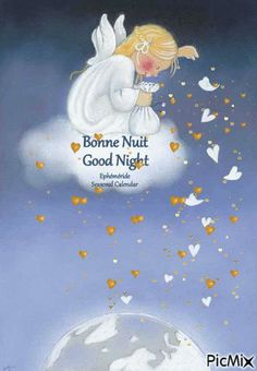 Ange - Bonne Nuit Good Night
