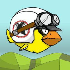 Travel Bird https://itunes.apple.com/gr/app/travel-bird-flappy-in-the-line/id918611448?mt=8