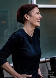 Alex And Maggie, Maggie Sawyer, Lexie Grey, Chyler Leigh, Supergirl Alex, Tv Show Couples, Alex Danvers, Jennifer Morrison, Greys Anatomy