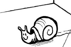 Snail Locomotion - Exactly how do snails move? This fun snail activity will teach you all about snail locomotion by revealing what lies beneath. Aquarium Snails, Snails In Garden, Zoology, Animal Crafts, Activities For Kids, Science, Fish, Teaching, Writing