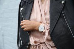 Zegarek - modny czy wygodny?