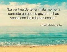 Friedrich Nietzsche señores! Friedrich Nietzsche, Nietzsche Frases, Pretty Words, Spanish Quotes, Happy Moments, Picture Quotes, Quotes Pics, Good Vibes, Positive Vibes