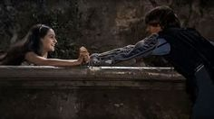 """Romeo and Juliet the most famous two most famous young lovers of history 's, made """" immortal """" by the English playwright Shakespeare"""