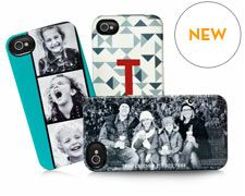 Photo iPhone Cases from Shutterfly