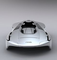 Audi demasiado exotico