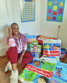 We love a great haul pic! 😍😍 Looks like @sade_tanisha is ready to give her kids' rooms a Lakeshore makeover! #SchoolSupplies The New School, New School Year, Back To School Essentials, Kids Rooms, School Supplies, School Stuff, Child Room, Classroom Supplies, Kidsroom