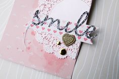 five ideas for scrapbooking with the shimelle collection by lilith eeckels @ shimelle.com