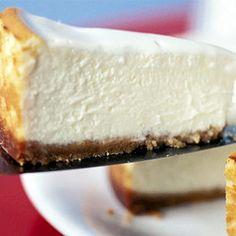Absolutely the Best New York Cheesecake (By Bird) (Gluten-Free) Recipe