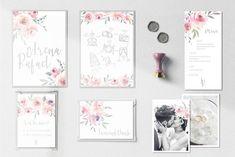 Einladung zur Hochzeit, Menükarte, Antwortkarte, R.S.V.P., Dankeskarte, Hochzeitsfotos Gallery Wall, Frame, Design, Home Decor, Invites Wedding, Thanks Card, Picture Frame, Decoration Home, Room Decor
