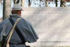 memorial day gettysburg