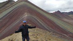 Salkantay Amazing Experience: Raimbow Mountain Full Day - Every day  A particula...