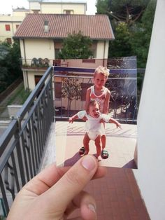 22Insanely Cool Ideas for Family Photos