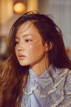 Lee Hi - Allure Magazine May Issue '16 | Lee Hi_ YGEntertainment_ K-R&B_