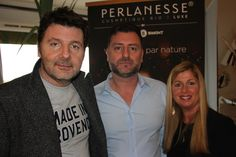 Philippe Lellouche @DPA Gifting Suite 2016
