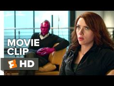 Captain America: Civil War Movie CLIP - Right to Choose (2016) - Movie HD - YouTube