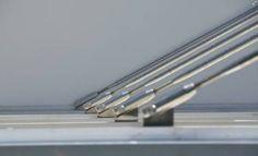 Coberturas de Alumínio   Unibox