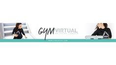 En el canal de Gym Virtual encontrarás rutinas de ejercicio para trabajar todo el cuerpo sin necesidad de salir de casa ni de utilizar ningún tipo de materia...