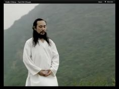 Standing Meditation Basics - Yiquan Masters Demonstrate - YouTube