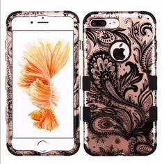Iphone 7 Plus Tattoo Case