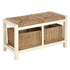 Http://www.thewhitelighthousefurniture.co.uk/hallway Furniture/white Storage  Bench.htm | Interior Design | Pinterest | White Storage Bench, Storage  Benches ...