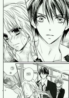 Ore no Subete ga Kimi no Mono Capítulo 1 página 28 - Want to read it in English Manga Anime, Read Anime, Anime Nerd, Anime Couples Manga, Manga To Read, Cute Couple Comics, Couples Comics, Manga Books, Manga Pages