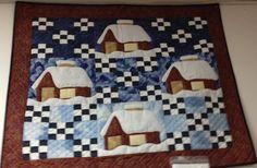 Winter houses, edited by Susanna Cornett