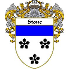 Stone Coat of Arms namegameshop.com has a wide variety of products with your surname with your coat of arms/family crest, flags and national symbols from England, Ireland, Scotland and Wale