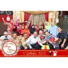 Foto jasa persewaan pernikahan oleh qatchyphotobooth