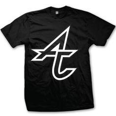 ADVENTURE CLUB -A- T-Shirt - Black - want !!!