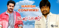Harish Shankar confirms RV audio launch
