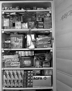 Oh Lordy....Its the film freezer! My B photo-papers, bulk 35mm film and IR film are in the other freezer. Mamiya RB67 90mm lens AGFA APX400 developed in 1-50 Rodinal If you want to see premium movies from a selection of genres on your computer with NO monthly payments, NO extra hardware, and absolutely NO restrictions, then FullMovies is your best choice...http://fullmov.wchasen.com